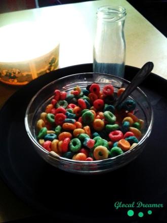 CKL Cereal Glocal Dreamer