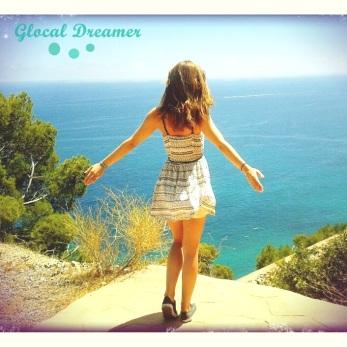 Glocal Dreamer Actitud